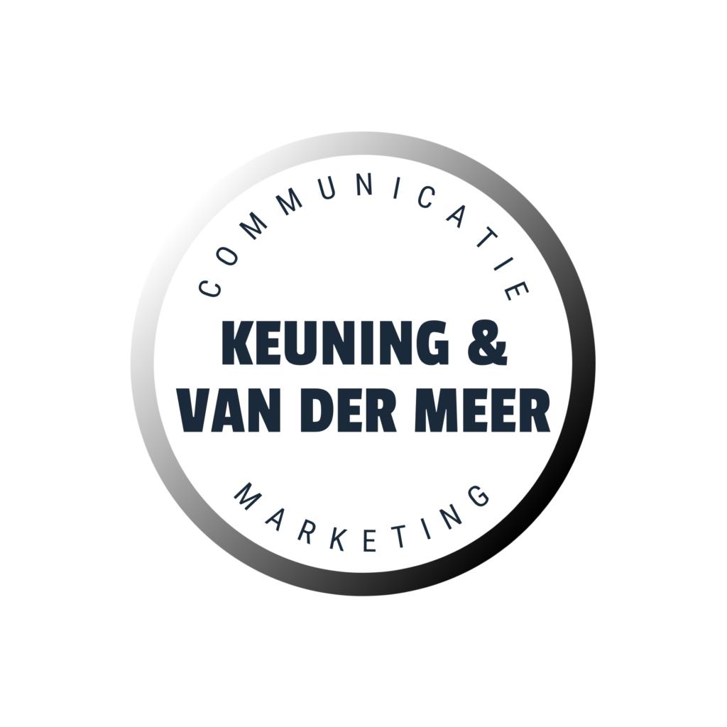 logo Keuning & Van der Meer